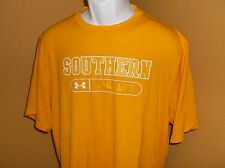 Southern University Jaguars Under Armour Shirt Size Adult XL nwt Free Ship