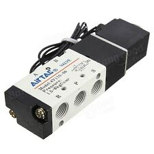 DC 12V 2.5W Car Solenoid Air Valve 5 Port 2 Position. UK SELLER, UK STOCK