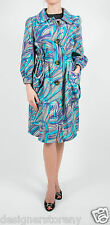 M Missoni multi color coat size 42/6
