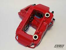 Renault Clio 197 200 RenaultSport Brembo Front Brake Calipers Pair Red N/S O/S