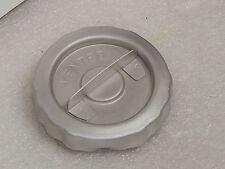 Restored 1963 Corvette gas cap w/o pressure relief valve SMC Logo will Pass NCRS
