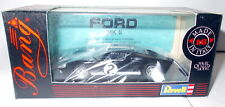 Bang 1/43 - FORD gt40 Le Mans #2 Nero