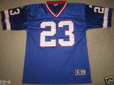 Buffalo Bills A. Smith #23 NFL Football Jersey LG Large Mens