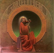 "Grateful Dead Blues For Allah - 12"" LP - k473 - Glanzcover - RAR - washed & clea"
