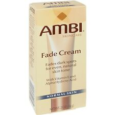 Ambi Fade Cream for Normal Skin 2 oz New in Box.