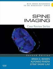 Spine Imaging: Case Review Series (Case Review)