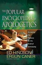 NEW The Popular Encyclopedia of Apologetics. Taking a stand for Christian Faith