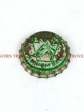1950s Version 1 Rolling Rock PA Tax Beer Cork Crown Tavern Trove