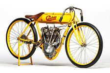 1915 CYCLONE VINTAGE BOARD TRACK MOTORCYCLE POSTER STYLE A 24x36