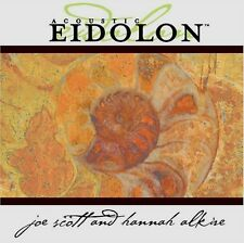 Acoustic Eidolon : Eidolon / JOE SCOTT & HANNAH ALKIRE Neu