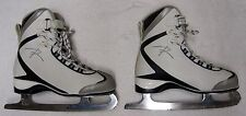 "RIEDELL ""625"" FIGURE SKATES, Size 5"