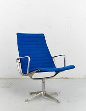 Charles & Ray Eames Lounge Chair EA 116 per Herman Miller
