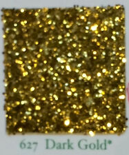 100gs Dark Gold Metal Flake flakes USA,crafts,custom car,Chameleon Paintshop,
