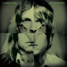 KINGS OF LEON - ONLY BY THE NIGHT: CD ALBUM (2008)