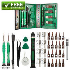 NEW Computer Repair Tool Kit Precision For Laptop Phone Electronics PC Tool Set
