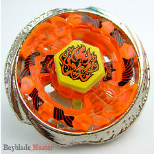 Beyblade Metal Fusion Masters Fight BB59 Burn Phoenix 135MS NEW Rare!!!