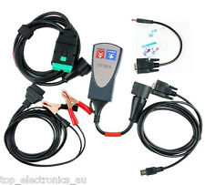 PP2000 lexia 3 With Diagbox Citroen Peugeot Diagnostic Tool Scanner Interface