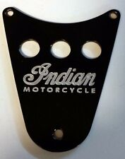 Indian Theme Dash Plaque Cover - KAWASAKI  VN1500  VULCAN DRIFTER