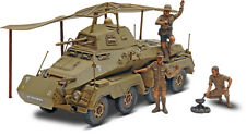 Revell 7856 WWII German Panzerspahwagen 1/32 Scale Plastic Model Kit