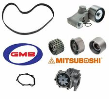 Timing Belt Kit OEM Tensionor Water Pump fits 1998 - 2005 Impreza Forester