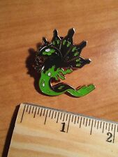 ZYGARDE EX Metal PIN/BADGE Pokemon FATES COLLIDE XY Collection 54/124 Official