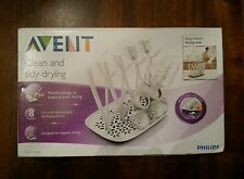 Philips Avent Drying Rack Scf149/00 Off White