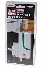 Redshield Wireless Alarm Garage Door & Window Magnetic Contact