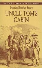 Dover Thrift Editions: Uncle Tom's Cabin Vol. 1 : Or, Life among the Lowly by...