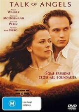 DVD Talk Of Angels (2008) R4 - Polly Walker, Vincent Perez, Penelope Cruz