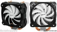 KNC Arctic Cooling Freezer i30 KNC bracket Intel CPU Cooler