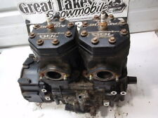 Arctic Cat Wildcat 700 Carb Twin Snowmobile D70 Engine ZR  Mountain Cat