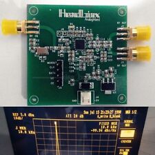 3.5M-4.4G signal source ADF4351 development board control  FOR frequency sweep