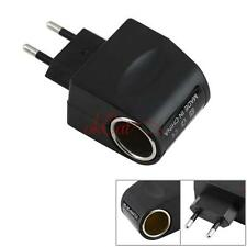 110V-240V AC/12V DC Car Power Adapter Konverter EU Stecker Home Reisen