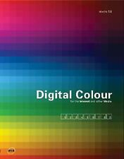 Digital Color for the Internet and Other Media (E-Design), AVA Publishing, New B