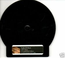 (208S) Audio-ill Music, sampler - DJ CD