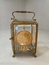 Antique pocket watch stand boîte, bijou stand ref 2390