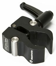 Manfrotto 386B Nano Clamp - Supporto per accessori