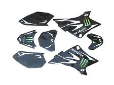 GRAPHICS DECAL STICKERS Kit for YAMAHA TTR50 TTR 50CC PIT BIKE