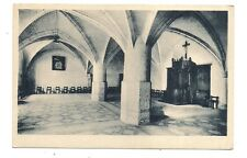 abbaye de fontgombaud , salle du XVe siècle