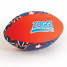 034700 SPORTS DEAL Zoggs Swimming Pool Aqua Rugby Ball