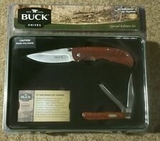 Buck 327 NOBLEMAN & 381 TRAPPER, SPECIAL EDITION SET