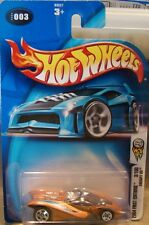 Hot Wheels 2004 First Edition #3 of 100 1:64 2003 Car Swoopy DO