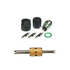 Santech Industries Automobile A/C System Caps & Valves + Removal tool MT2901