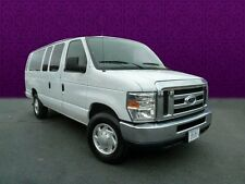 Ford: E-Series Van XLT