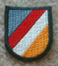 ARMOR Committee Group Beret FLASH