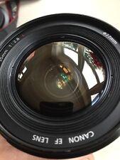 Canon EF 16-35mm f / 2.8 L USM