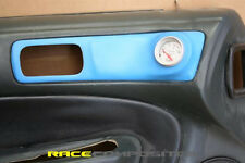 Door Panel Gauge Pod fits Nissan 240SX S14 S15 95 96 97 98 99 1995-1999