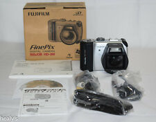 Fujifilm FinePix BIGJOB HD-3W 6.0 MP Digital Camera - Shockproof  NEW & BOXED