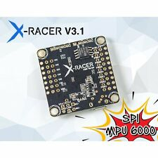 X-Racer F303 Flight Controller V3.1  for Mini Racing Quadcoptor ZMR250