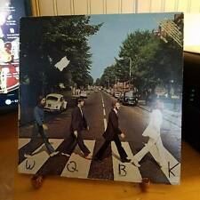 THE BEATLES,RARE ABBEY ROAD-c1977-CAPITOL FIRST GENERATION PURPLE LABEL # PRMO